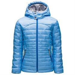 Spyder Edyn Hoodie Insulated Jacket - Girls'