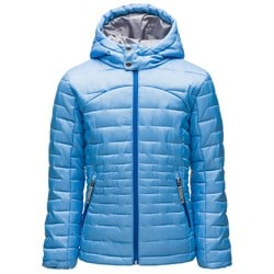 Spyder Edyn Hoody Insulated Jacket - Girls'