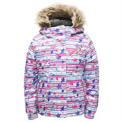 Spyder Bitsy Lola Jacket - Little Girls'
