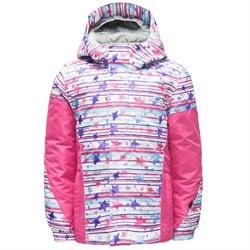Spyder Bitsy Charm Jacket - Little Girls'