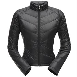 Spyder Solitude Crop Down Jacket - Women's