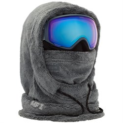 Anon MFI Long Fleece XL Hood - Women's