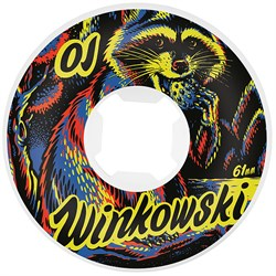 OJ Winkowski Trash Panda Original 97a Skateboard Wheels