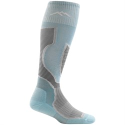 Darn Tough Outer Limits Over-the-Calf Light Cushion Socks - Women's