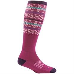 Darn Tough Northstar Over-the-Calf Cushion Socks - Women's