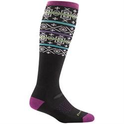 Darn Tough Northstar Over-the-Calf Cushion Socks - Women's
