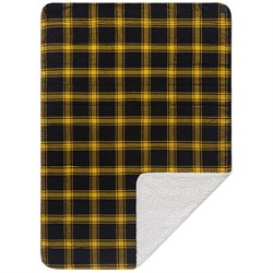 Rumpl The Flannel Sherpa Blanket