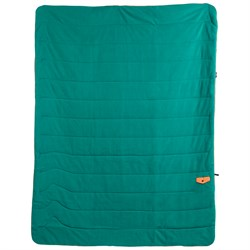 Rumpl Polar Puffy Fleece Blanket