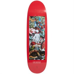 Girl Kennedy Jungle Phawt 9.125 Skateboard Deck