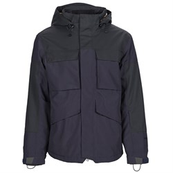 Bonfire Structure Insulated Jacket