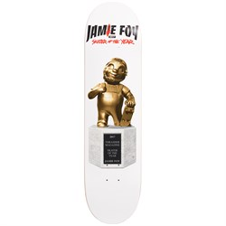 Deathwish JF Big Boy Trophy 8.0 Skateboard Deck