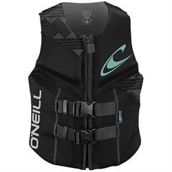 O'Neill Reactor USCG Wakeboard Vest - Women's 2020