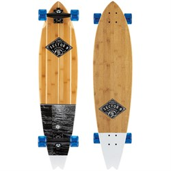 Sector 9 Torrent Offshore Longboard Complete