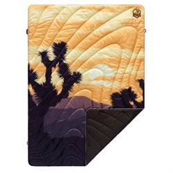Rumpl Original Puffy Blanket - Joshua Tree