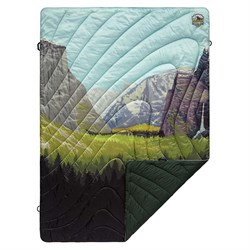 Rumpl Original Puffy Blanket - Yosemite
