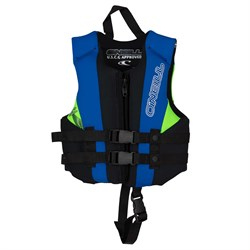 O'Neill Child Reactor Wakeboard Vest - Little Kids' 2021