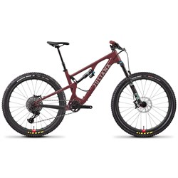 Juliana Furtado C S Reserve Complete Mountain Bike - Women's 2019 - Used