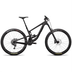 Santa Cruz Bicycles Megatower CC X01 Complete Mountain Bike 2019