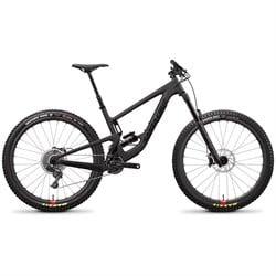 Santa Cruz Bicycles Megatower CC X01 Reserve Complete Mountain Bike 2019 - Used
