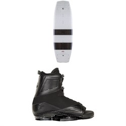 Connelly Dowdy Wakeboard ​+ Draft Wakeboard Bindings