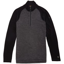 Smartwool Merino 250 Baselayer Pattern 1​/4 Zip Top