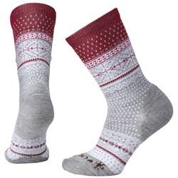 Smartwool CHUP Genser Crew Socks - Women's