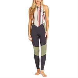 Billabong 2mm Salty Jane Sleeveless Fullsuit - Women's