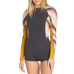 Billabong Spring Fever LS Springsuit - Women's