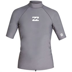 Billabong All Day Wave Performance SS Rashguard