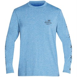 Billabong Surf Club Loose Fit LS Rashguard