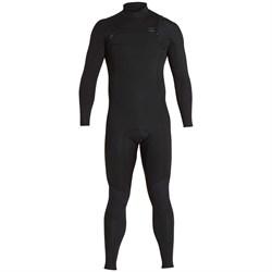 Billabong 3/2 Furnace Absolute GBS Chest Zip Wetsuit