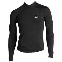 Billabong 1.5 Absolute Comp Light Wetsuit Jacket