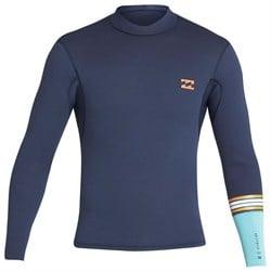 Billabong 2/2 Revolution D Bah Long Sleeve Wetsuit Jacket