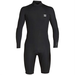 Billabong 2​/2 Absolute Long Sleeve GBS Back Zip Springsuit