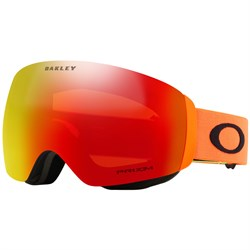 Oakley Harmony Fade Flight Deck XM Asian Fit Goggles