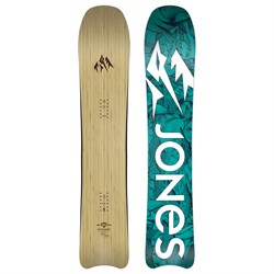 Jones Hovercraft Snowboard - Women's 2019