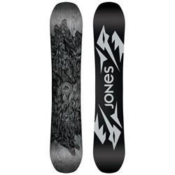 Jones Ultra Mountain Twin Snowboard - Blem 2019