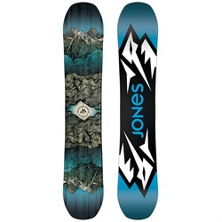 Jones Mountain Twin Snowboard - Blem 2019