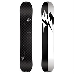 Jones Carbon Solution Splitboard - Blem