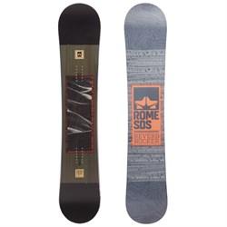 Rome Reverb Rocker SE Snowboard - Blem
