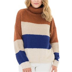 Woven Heart Quinn Sweater - Women's