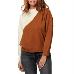 Knot Sisters Image Sweater - Women's