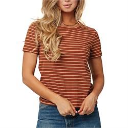 Knot Sisters Jade T-Shirt - Women's