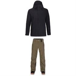 Dakine Meridian Jacket + Pants