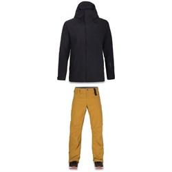 Dakine Meridian Jacket + Artillery Pants