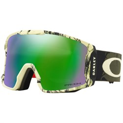 Oakley Kazu Kokobu Line Miner Asian Fit Goggles