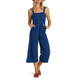 Billabong Paint The Town Jumpsuit - Women's