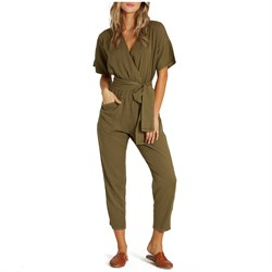 Billabong High Flyer Jumpsuit - Women's