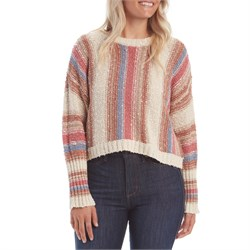 Billabong Easy Going Sweater - Women's