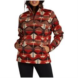 Billabong Boundary Mock-Neck Fleece - Women's